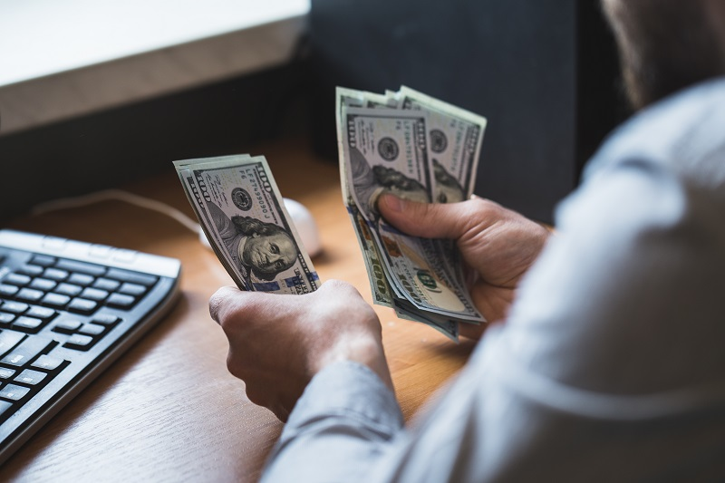 Dlaczego dolar jest królem walut?